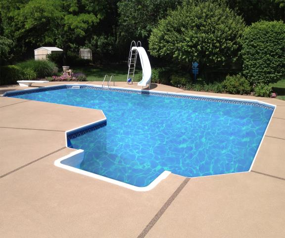 Oregon City, OR - Provided webinars of great value to his company. Everyone on the team has been very professional and supportive and it is really nice to see that in the industry. They provide products for pool decks, epoxy flooring, epoxy garage floors, and more.