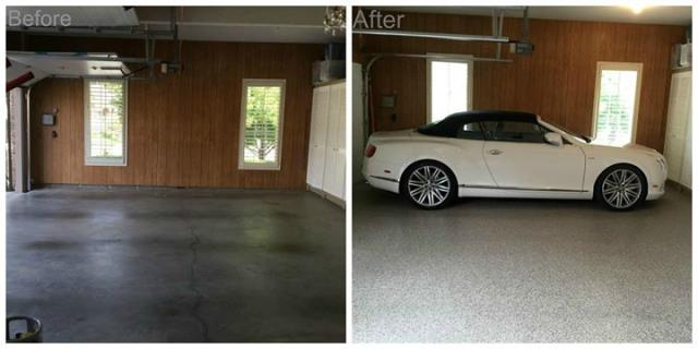 Roswell, GA - They provide products for epoxy flooring, epoxy garage flooring, pool decks, and patios. Free hands-on decorative concrete training.