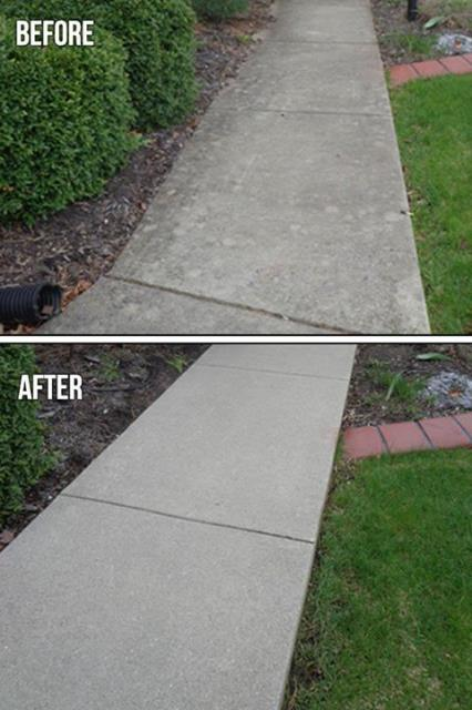 Waukee, IA - Hey! Did you know you can spruce up your pool deck, porch, or back patio with our epoxy floor coating? There are so many styles available including Rustic Wood, Metallic, Marble, and GRANIFLEX!