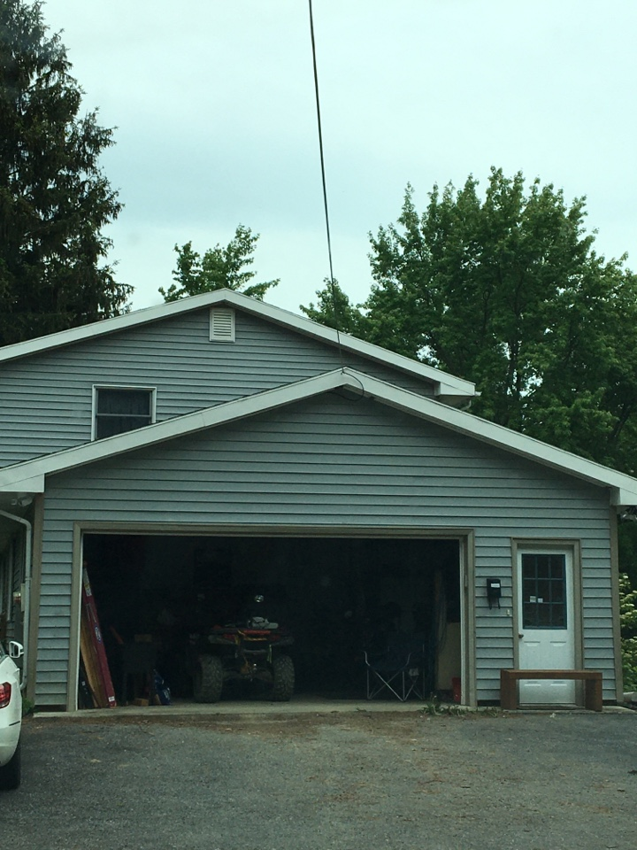 Syracuse, NY - Spring roofing quote
