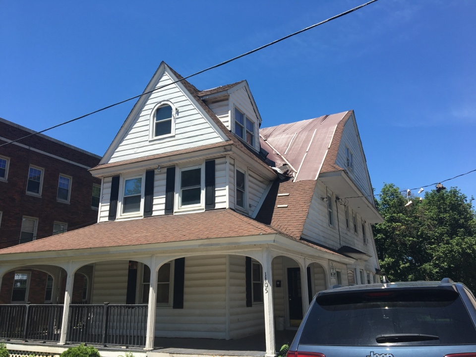 Syracuse, NY - Summer roofing quote
