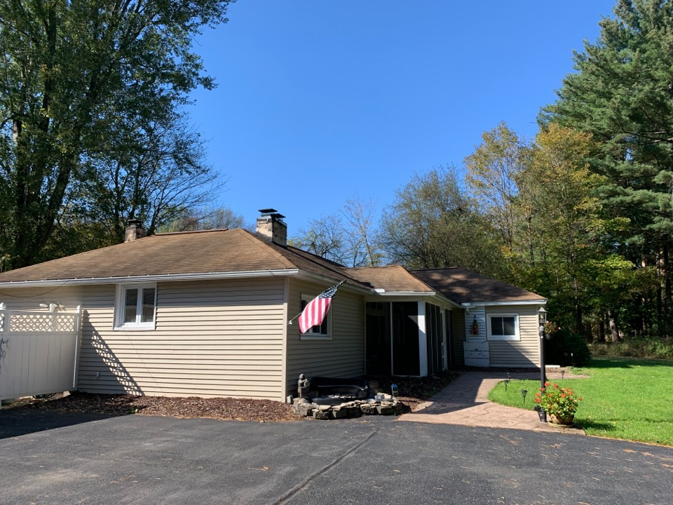 Camillus, NY - Fall roofing quote