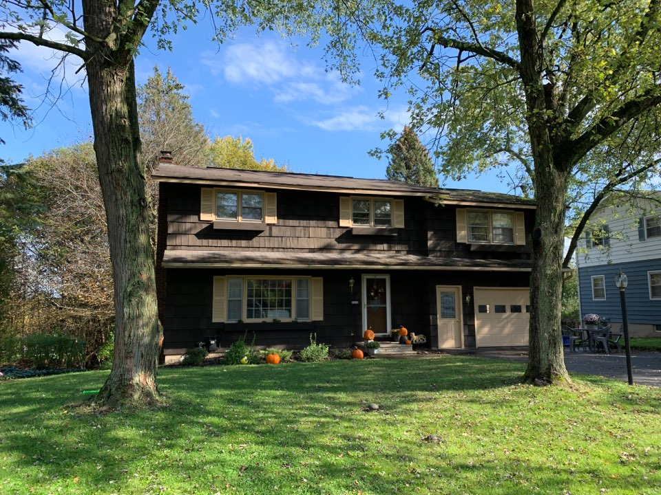East Syracuse, NY - Fall roofing quote