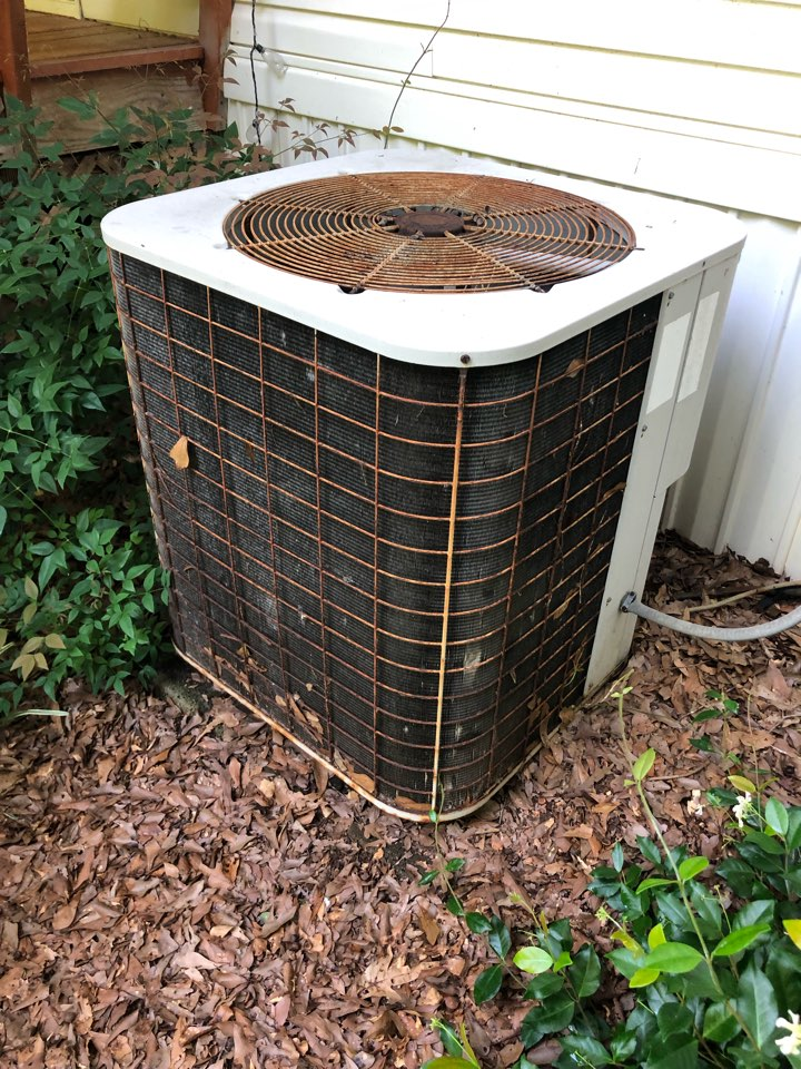 Canon, GA - Complete measurements for performing calculations to determine the best options for safe, healthy, comfortable and efficient heating and cooling. Need to condition addition to home.