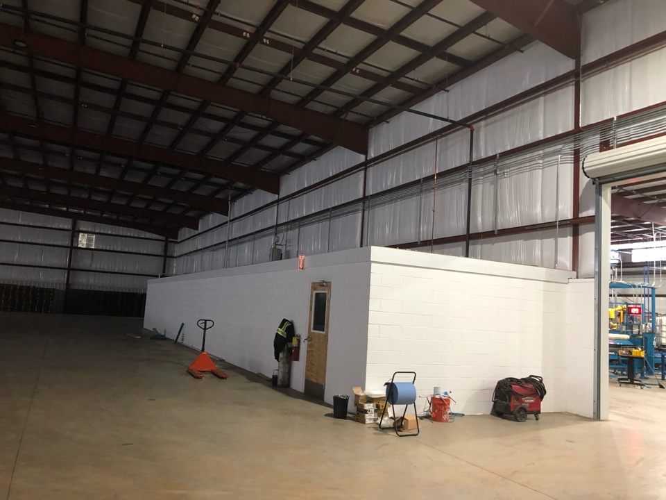 Carnesville, GA - Complete measurements for Ductless heating and cooling system comfort with mini split heat pump systems by Mitsubishi Electric or others