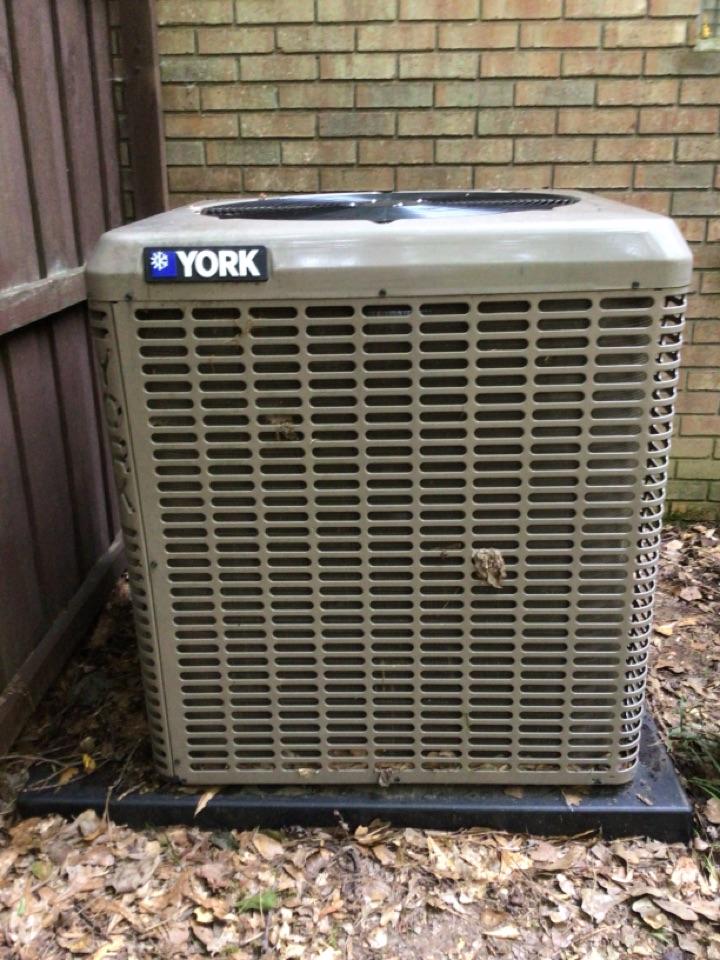 Bowersville, GA - Safe, Healthy, Energy Efficient Comfort from new heat pump