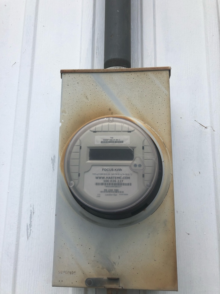 Elberton, GA - Complete measurements and assessment on home to add Safe, Healthy & energy efficient comfort heating and cooling.
