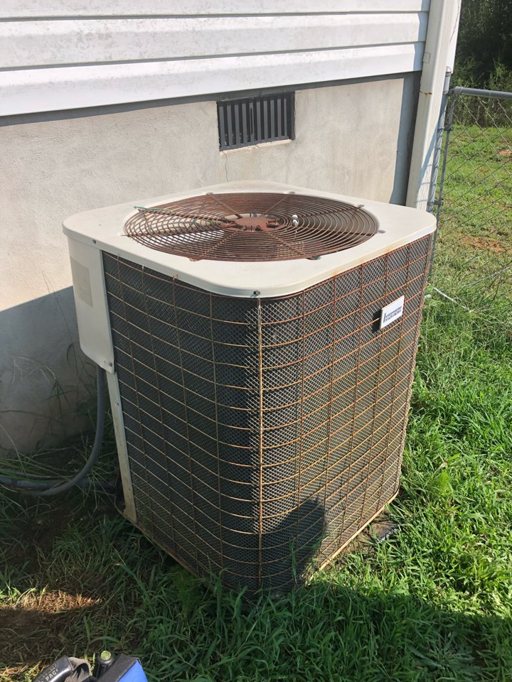 Hartwell, GA - Complete assessment for new heating & cooling system to reduce energy cost and enjoy safe, healthy, energy efficient comfort
