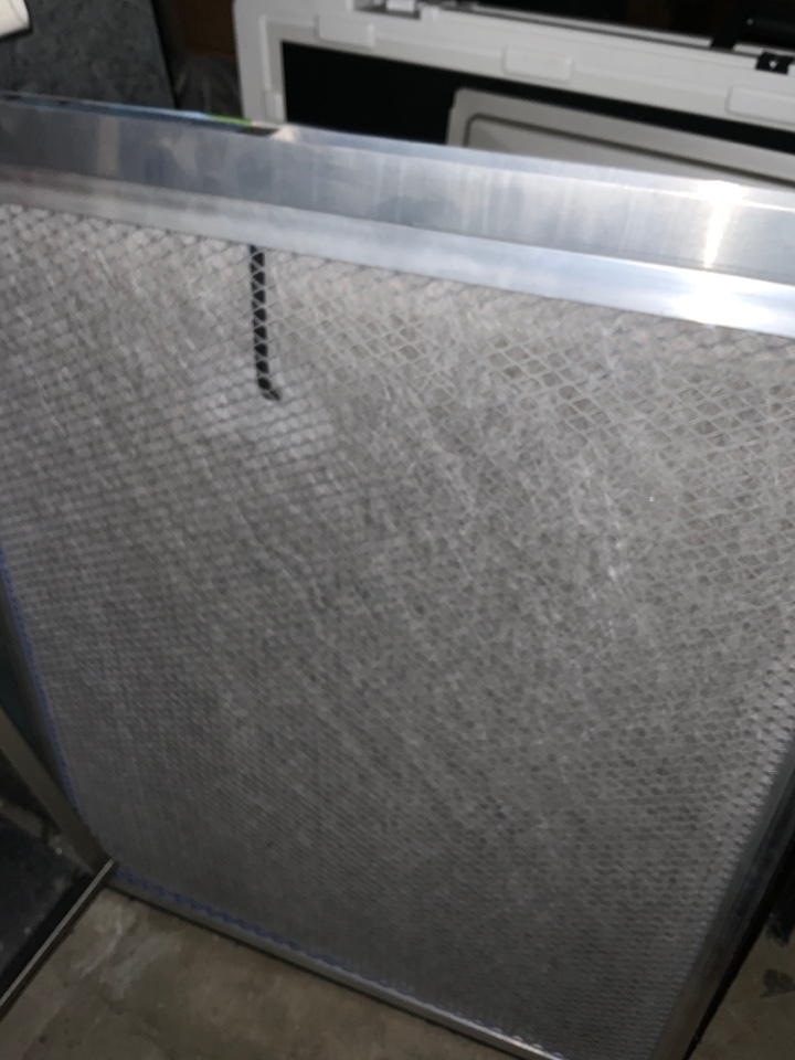 Highland Park, IL - Furnace maintenance, humidifier pad replacement, polarized electronic air filtration pad  replacement