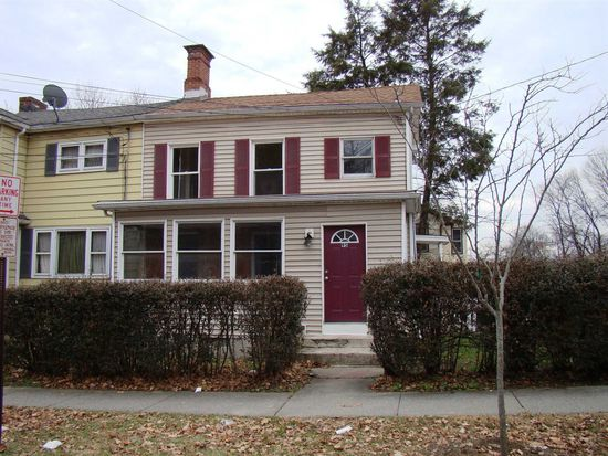 Poughkeepsie, NY - Home Inspection
