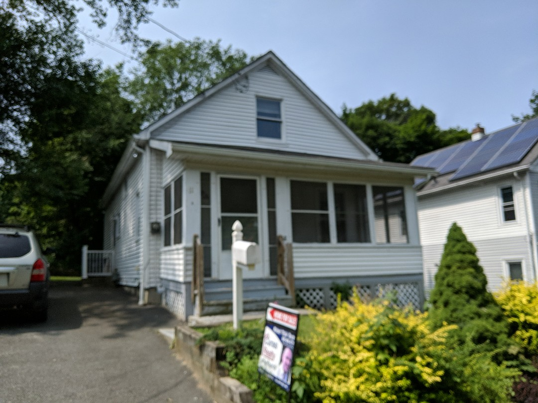 Walden, NY - First time home buyer inspection