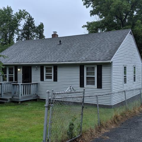 Cornwall, NY - First time Home Buyer inspection with a Termite Inspection