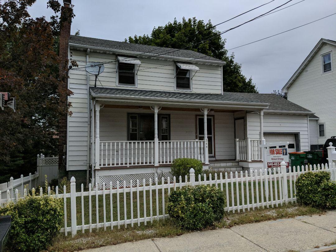 Beacon, NY - Home inspection