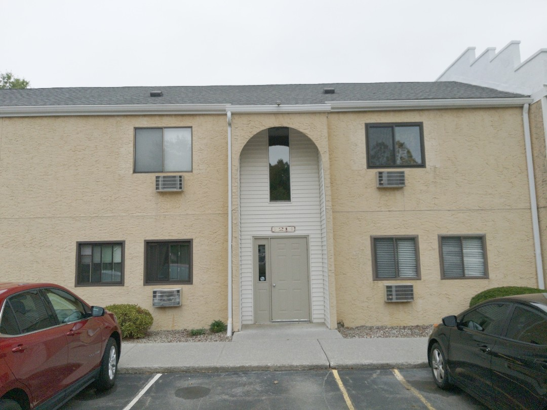 Wappingers Falls, NY - Yes, We inspect condo's too.