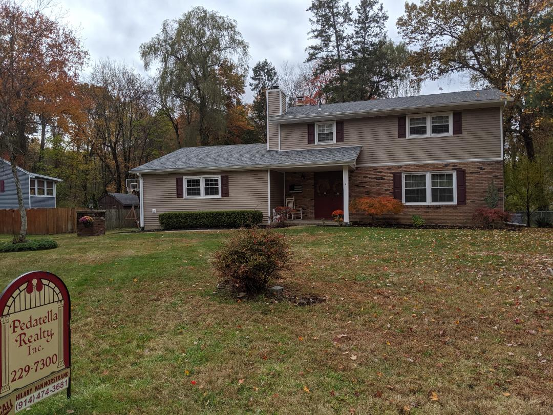 Hyde Park, NY - Home inspection with termite and radon