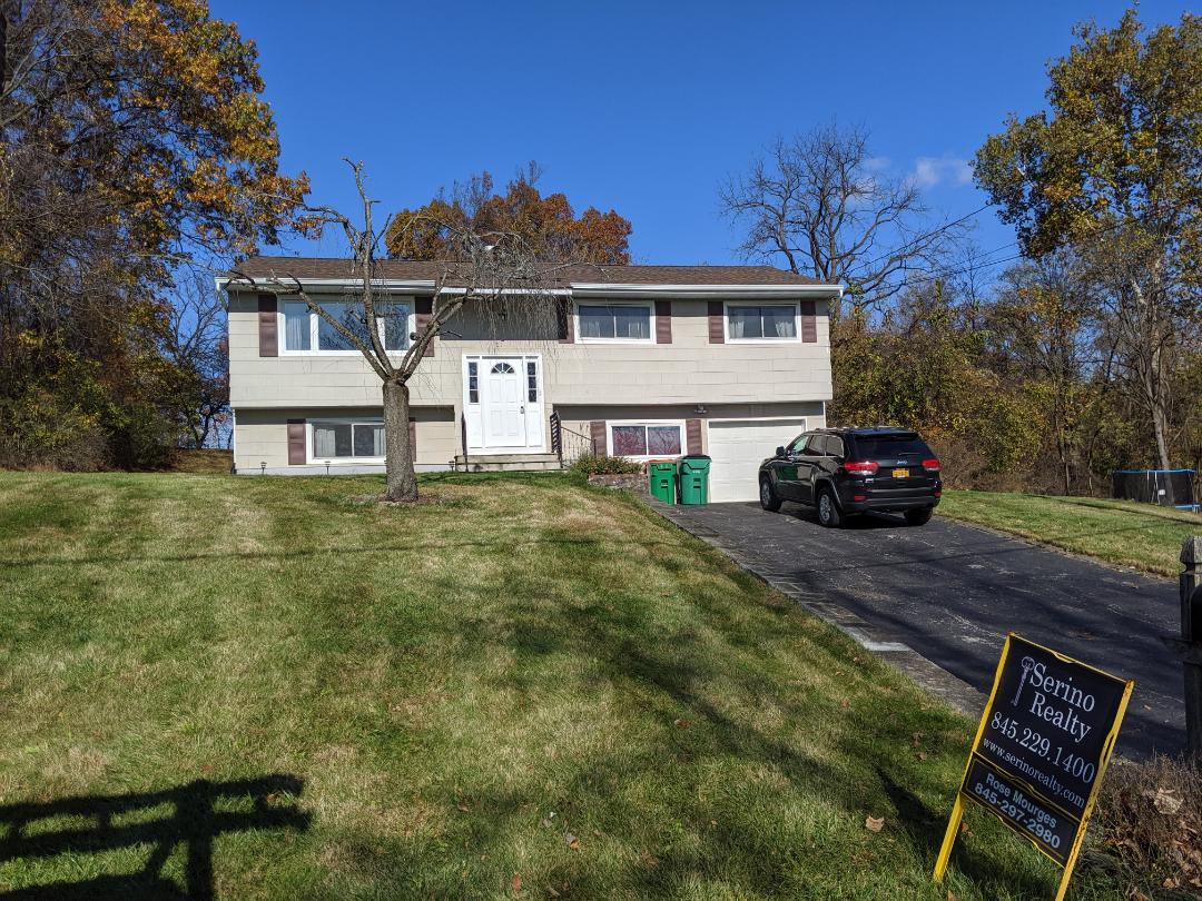 Poughkeepsie, NY - An extremely well maintained home. With smart home upgrades. Let's inspect your home together, call now.