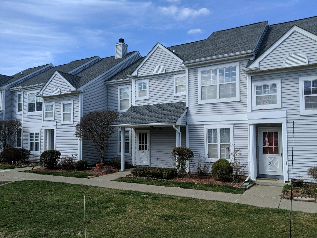 Middletown, NY -  Condo Inspection