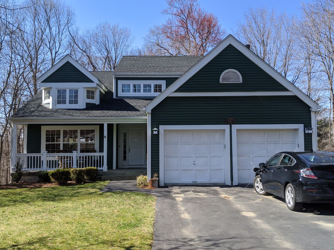 Yorktown Heights, NY - Home inspection, termite inspection, Radon Testing, sewer scope inspection