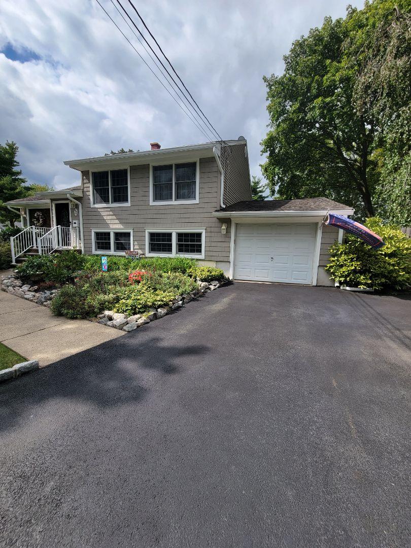 Wayne, NJ - Estimate on addition to this home