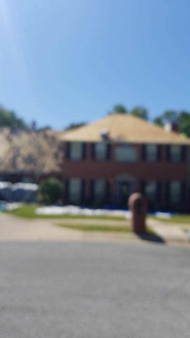 Pensacola, FL - Atlas pristine shingles  Ice and water shield atlas Weathermaster  Lomanco shingle over ridge vent  Metal flash walls Atlas pre cut starters Atas pro cut hip and ridge