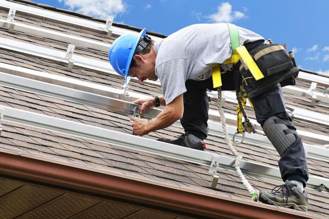 Residential Roof Maintenance Lake Lorraine FL : The experts at Freeman Roofing suggest a thorough inspection twice a year. Leaks and other damage can be addressed before they can cause major issues  Check This Out: https://freemanroofing.com/roof-maintenance/