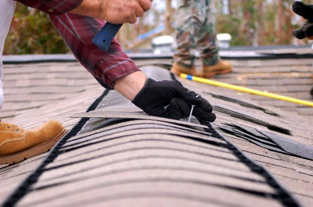 Fidelis FL Residential Roof Maintenance: It is always a good idea to get an assessment if your home has been subject to severe weather.  Learn More: https://freemanroofing.com/