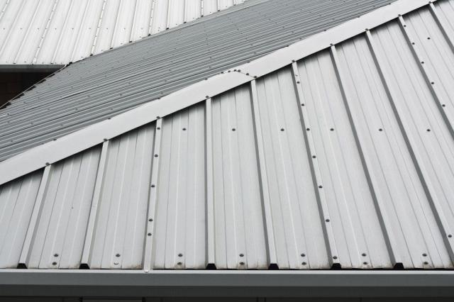 Proven Commercial Roofing Expertise.