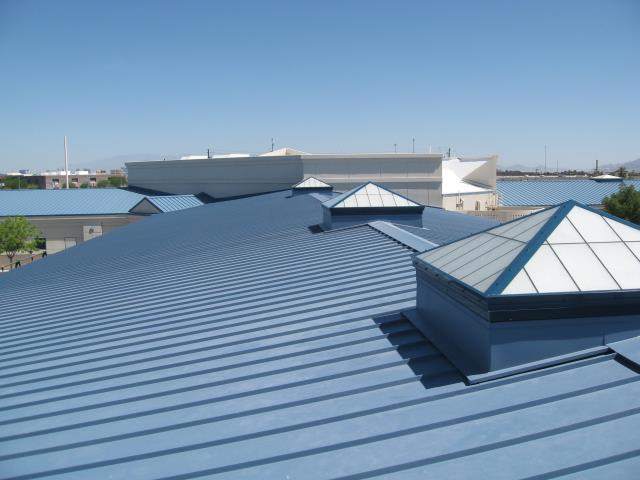 Roofing Contractors.