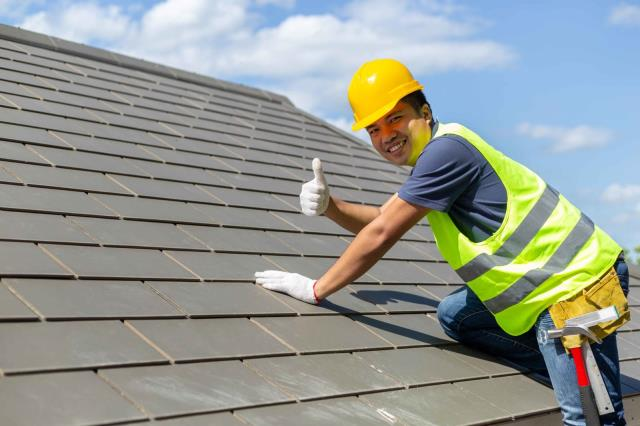Commercial Roofing projects are a serious matter, and we have the experience and knowledge to ensure your peace of mind in a job well done.