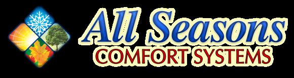 All Seasons Comfort Systems LLC