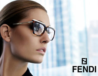 Recently we added in Fendi eyewear. Come check 'em out!