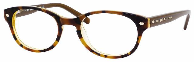 Come in a check out our wide selection of Kate Spade eyeglass frames.