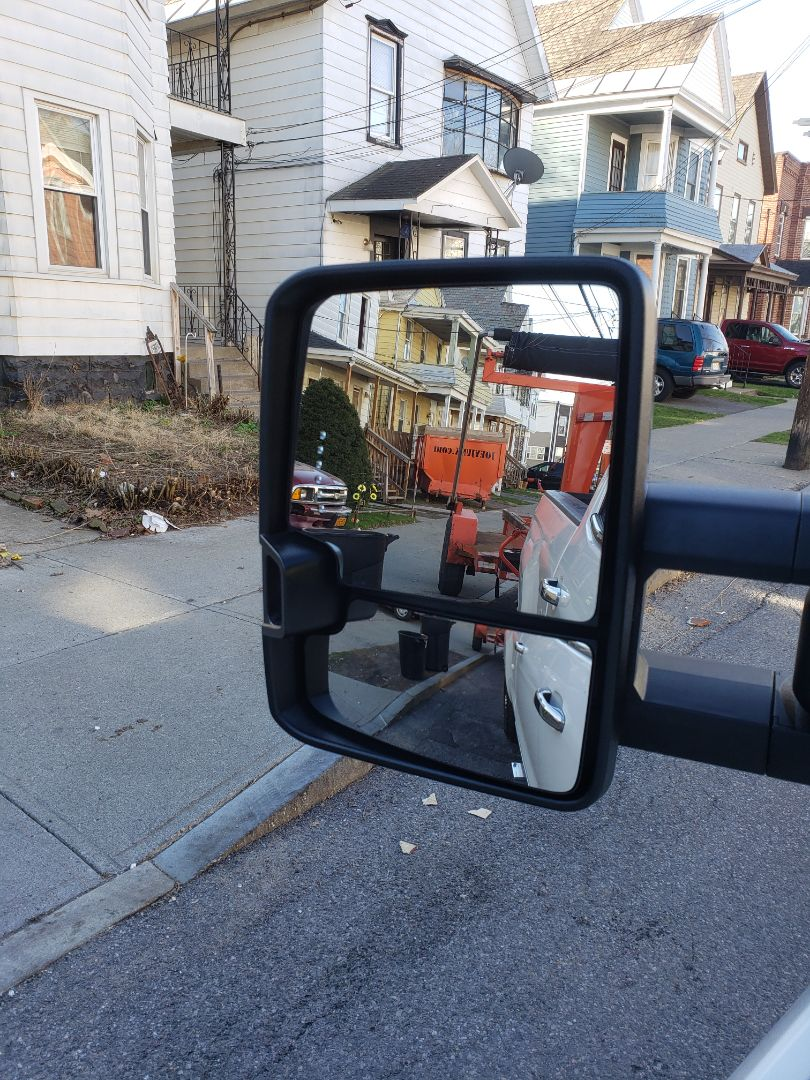 Schenectady, NY - Customer called last night for a dumpster we get them on 1st thing in the morning Schenectady NY 12039