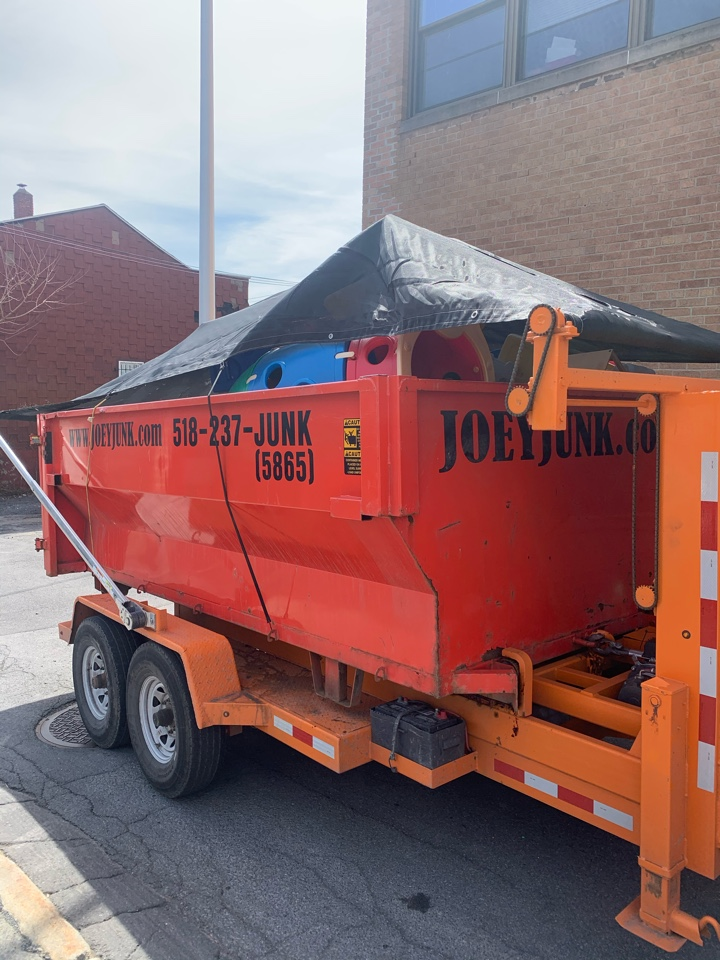 Berlin, NY - Looking for a clean out in Petersburg, Berlin area. Give us a call 518-237-Junk