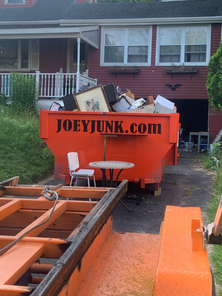 Clifton Park, NY - Are you a contractor looking for dumpsters at residential or commercial properties? Give us a call at 518-237-Junk