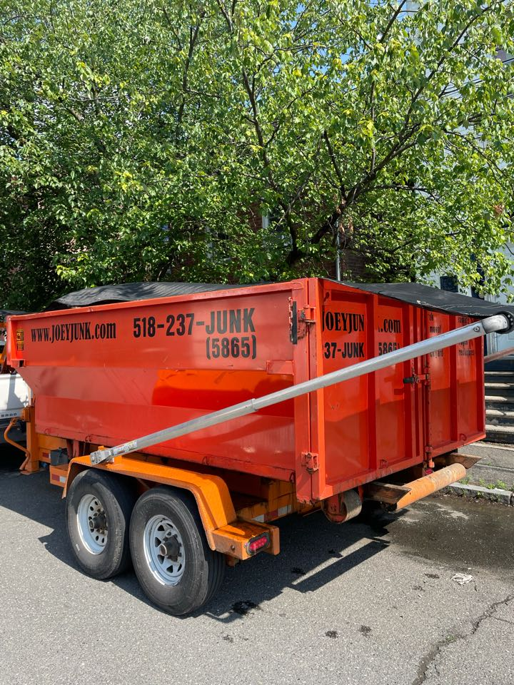 Troy, NY - Looking for junk removal in Troy NY ? Give us a call 518-237-5865 Cleanouts and Dumpsters