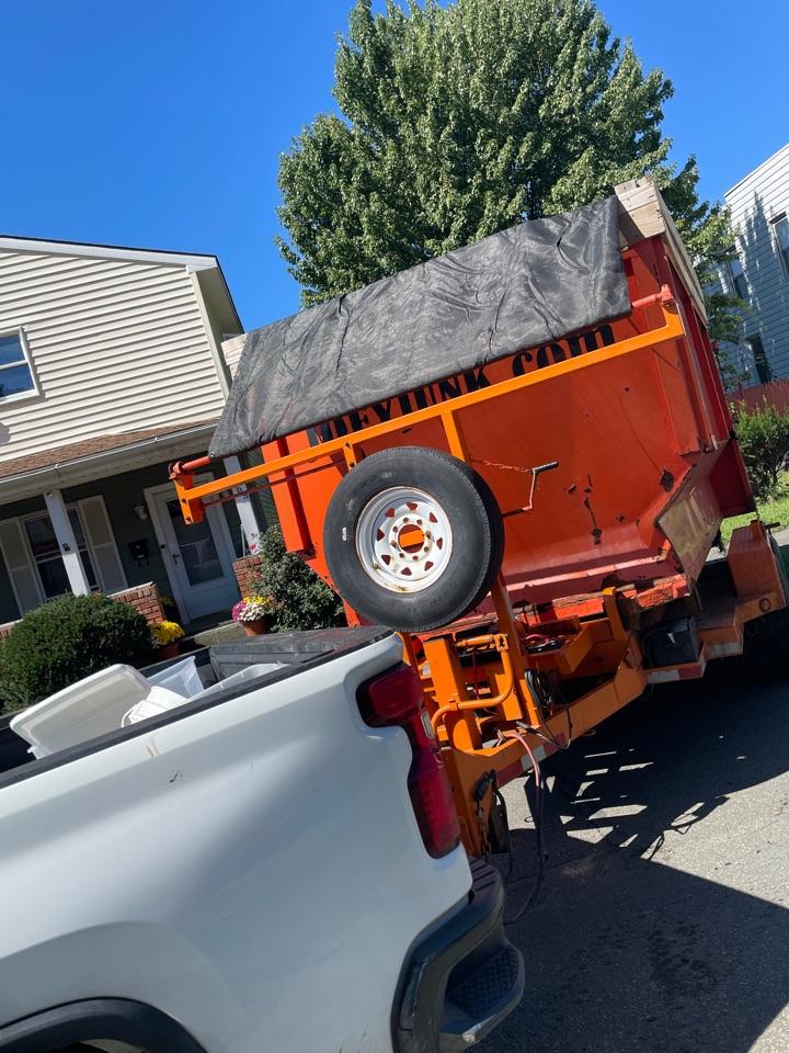 Troy, NY - Junk removal in Troy ny