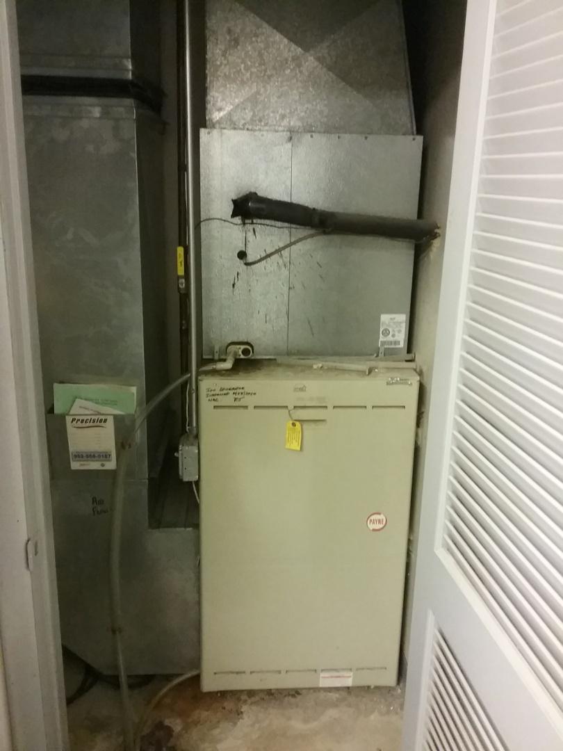 Minneapolis, MN - Furnace repair