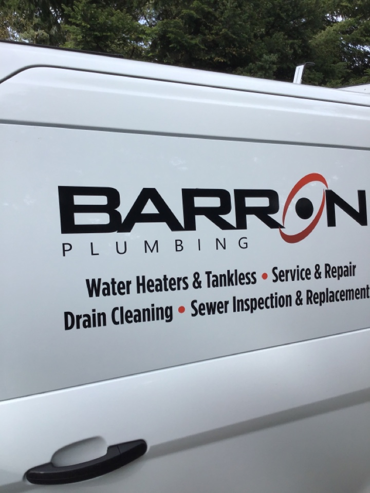 Blaine, WA - Tankless maintenance in Blaine, WA.