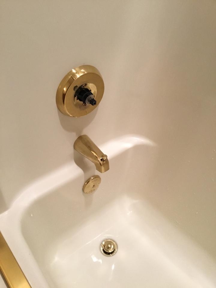 Mount Vernon, WA - Rebuild Kohler shower valve in Mount Vernon, WA.