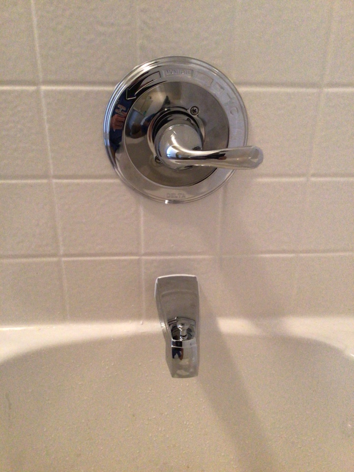 Custer, WA - Tub/Shower Valve Replacement in Ferndale, WA