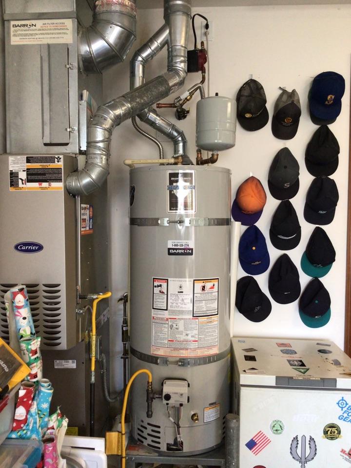 Lynden, WA - Water Heater Replacement in Lynden, WA