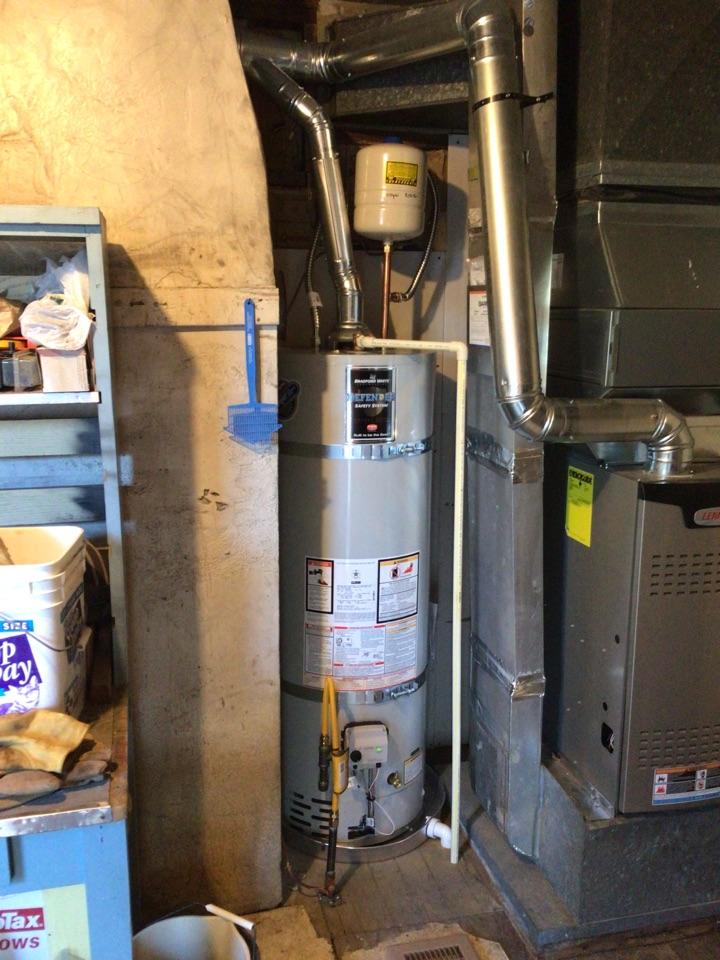 Ferndale, WA - Water Heater Replacement in Bellingham, WA