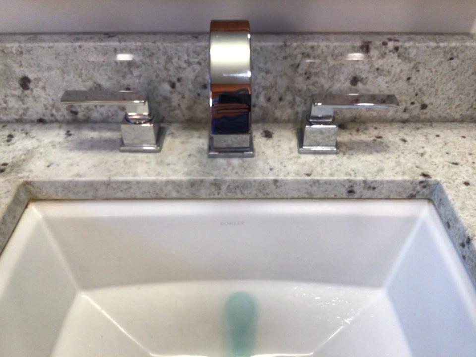 Anacortes, WA - Faucet repair in Anacortes Washington