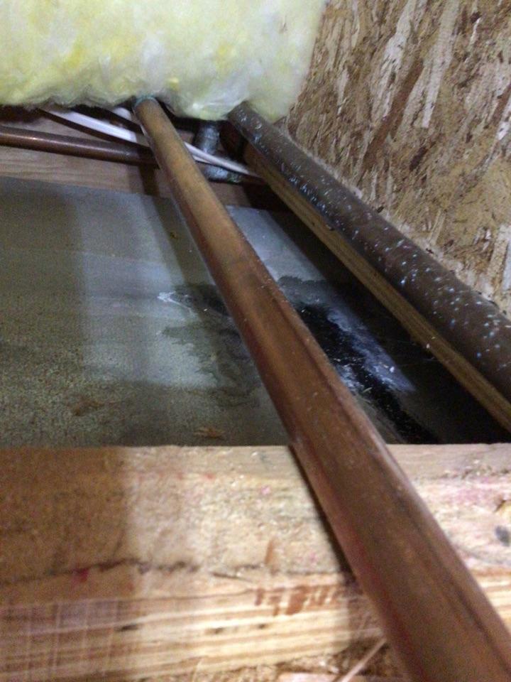 Anacortes, WA - Leak detection in Sedro Woolley Washington