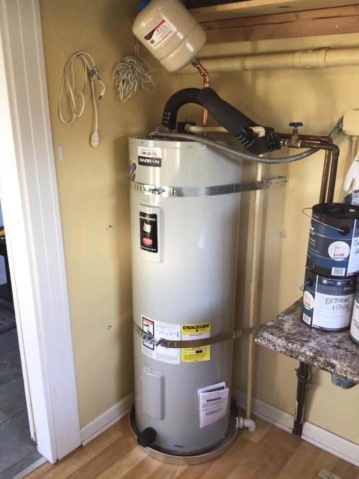Anacortes, WA - Water Heater Replacement in Anacortes, WA