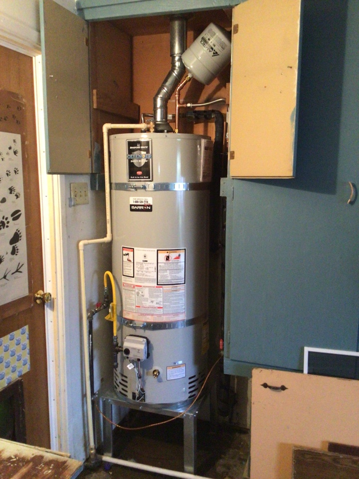Mount Vernon, WA - Water Heater Replacement in Mt Vernon WA