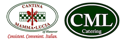 Recent Review for Cantina Mamma Lucia Catering