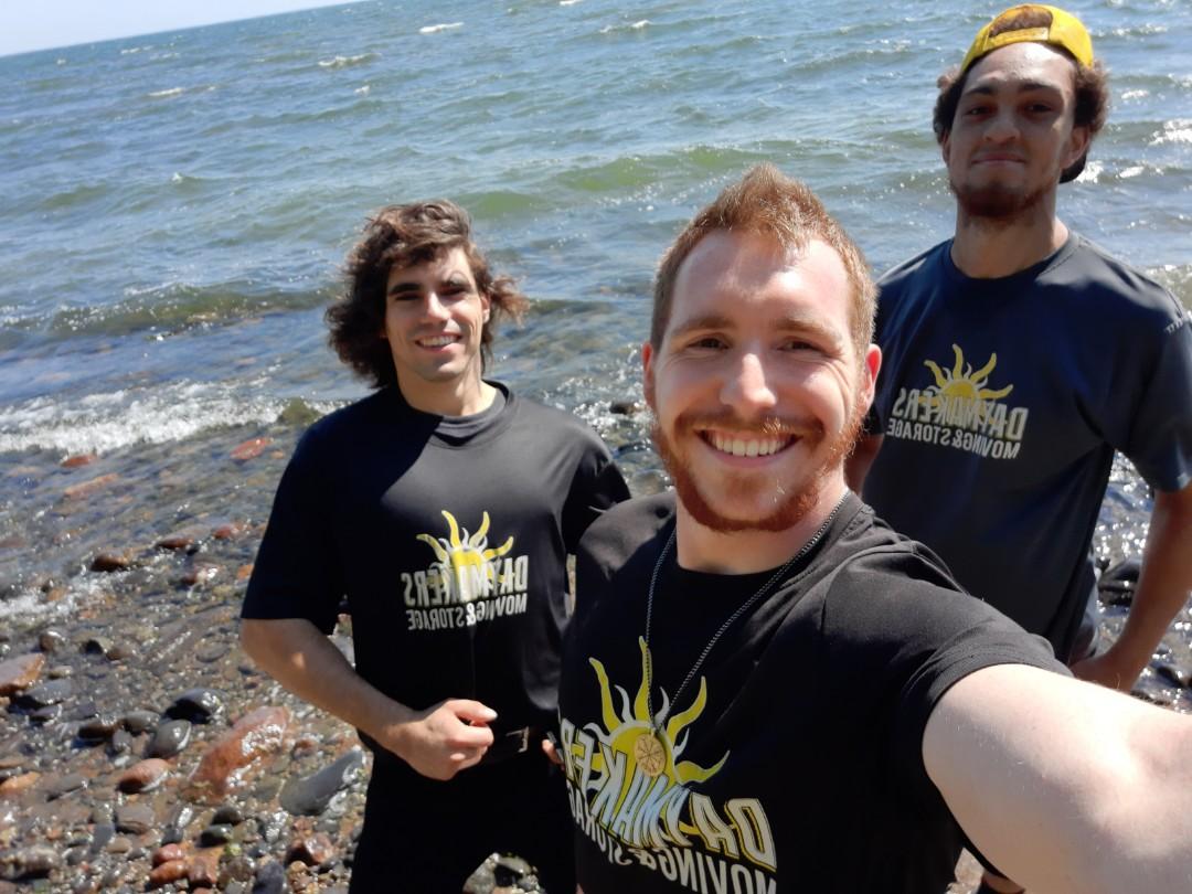 Isle, MN - Making days on the lake
