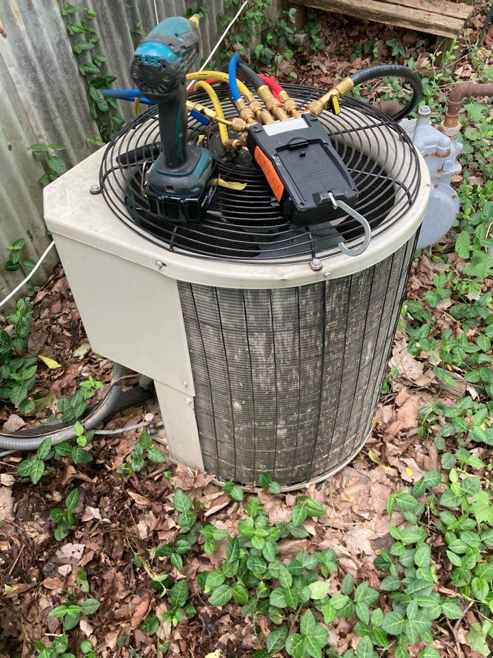 Anna, IL - Payne air conditioner repair